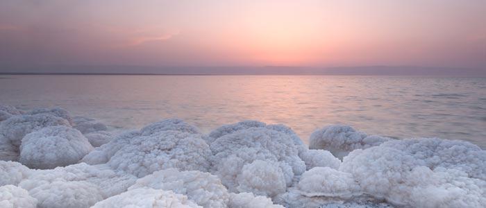 Мертвое море и Христианские святыни
